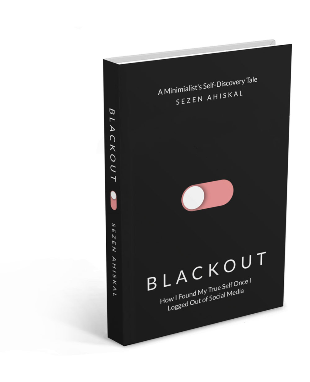 Blackout by Sezen Ahıskal